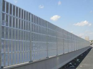 Noise Control Barrier / Sound Barrier